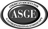 American Society for Gastrointestinal Endoscopy (ASGE)